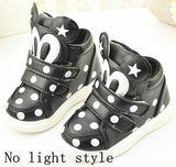 Minnie Mouse Light Up Walking Shoes Baby Clothing