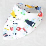 Baby & Kids Double Layers Cotton Baby Clothing