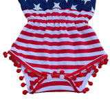 Baby Girls Rompers Baby Clothing