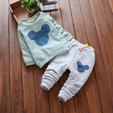 Bear Leader Baby Clothes