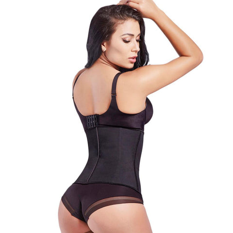 Steel Boned Corset Shapewear