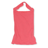 Fitness Black Leisure Casual Solid Ladies Tank Top