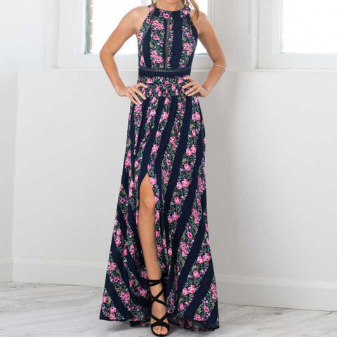 FANALA Women Maxi Dresses
