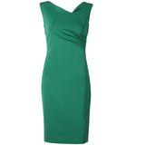 Elegant  Bodycon Dress Brief Pencil Dresses