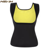 Plus Size Neoprene Sweat Sauna Hot Body Shapewear