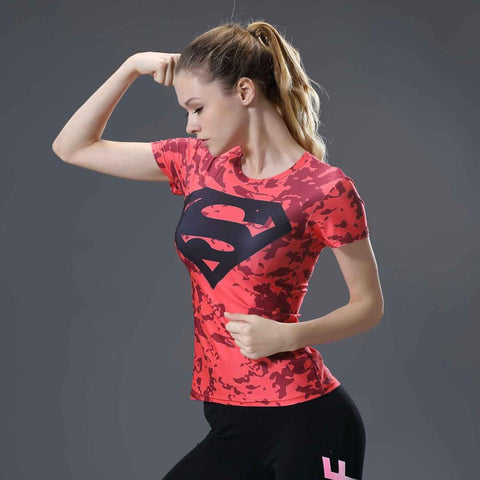 BODY ARMOUR Compression T SHIRT  1