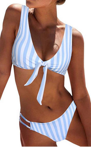 KLV Two Piece Swimsuit