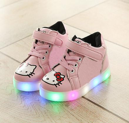 Hello kitty Baby Sneakers Baby Clothing