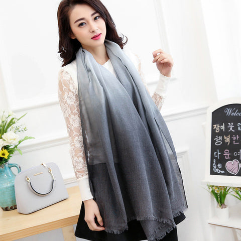 e8ddc2b43 Buy Women shawl pashmina cachecol at Marks Urban Wear® for only $7.99