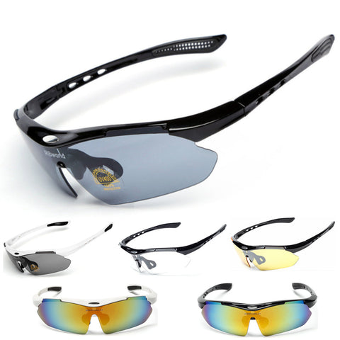 Outdoor UV400 Riding Brand Cycling Sunglasses Today's Sale