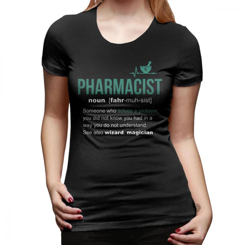 Pharmacist Gift T-Shirt