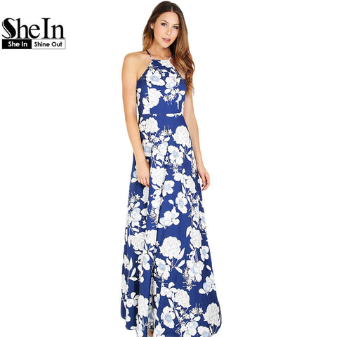 SheIn Womens Summer Maxi Dresses