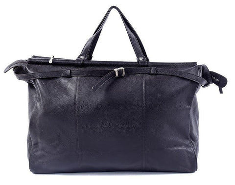 Women's Leather LEATHER DUFFEL FOR LADIES - Mark's Urban Wear - 1