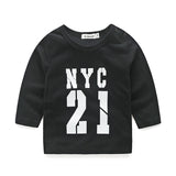 Cotton NYC Outfit Set