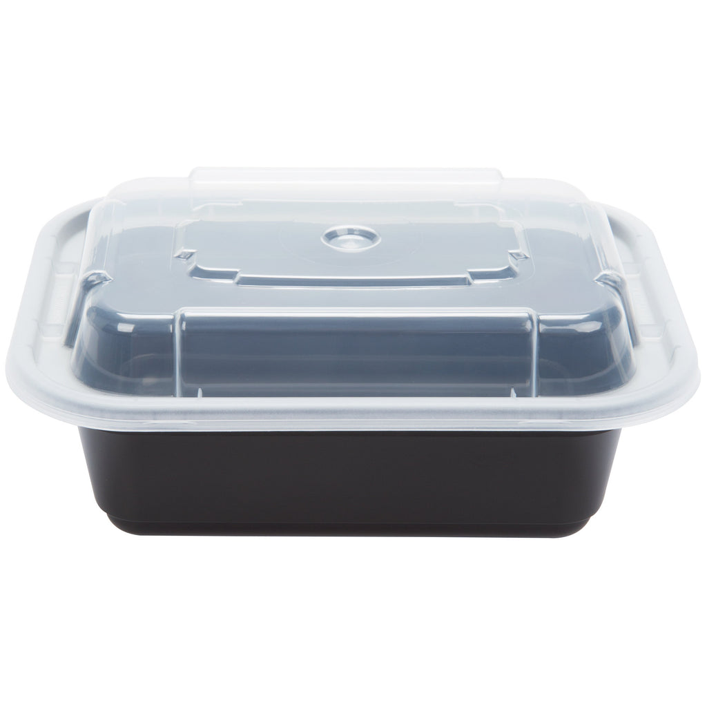Containers w/ Lids