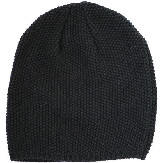 Black Slouchy Kids Cool Boys Beanie – Born To Love Clothing f87b7eee72e