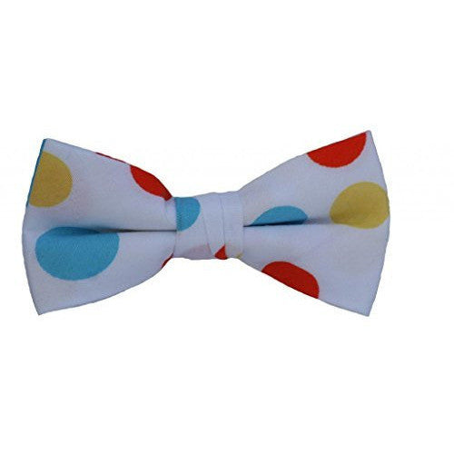 Baby's Adjustable Bow Tie Party Dress up 3.5 Inches (Baby Size 9 Cm)