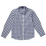 Boy's Clothing Button Down Shirts Infant and Boy