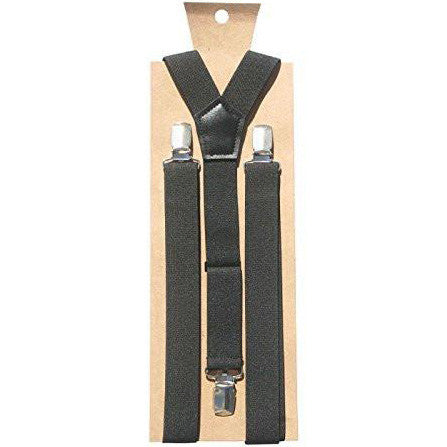 Stripe Suspenders