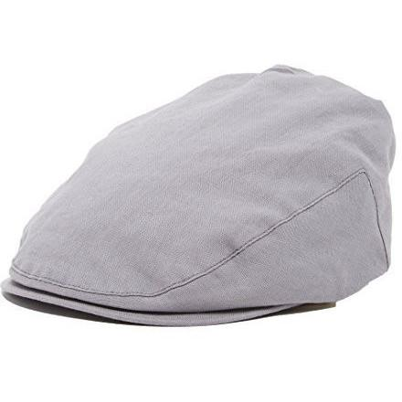 Grey Tweed Page Newsboys Driver Cap For Boys