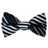 Pre Tied Adjustable Bow Ties (multiple styles)