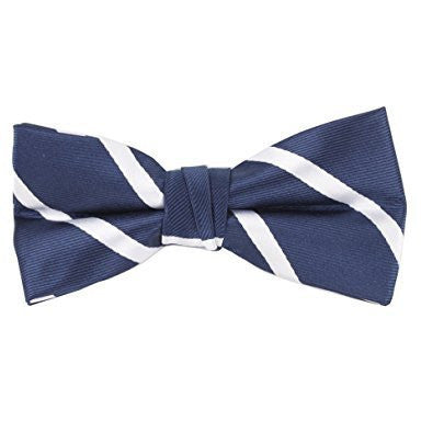 Kid's Pre Tied Bowtie Party Dress Up Bow Tie ( Multiple Styles )