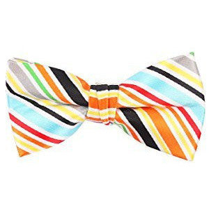 Kid's Pre Tied Bowtie Party Dress Up Bow Tie