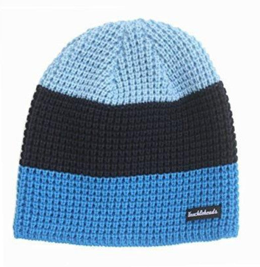 Stripe Knitted Winter Ski Hats