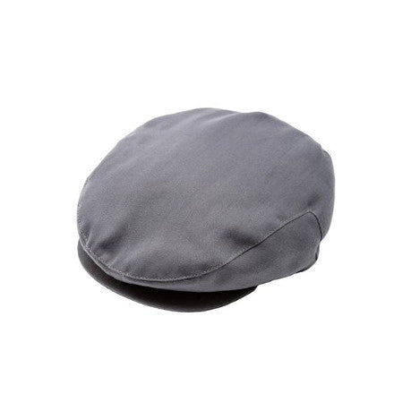 Gray Baby Driver Hat