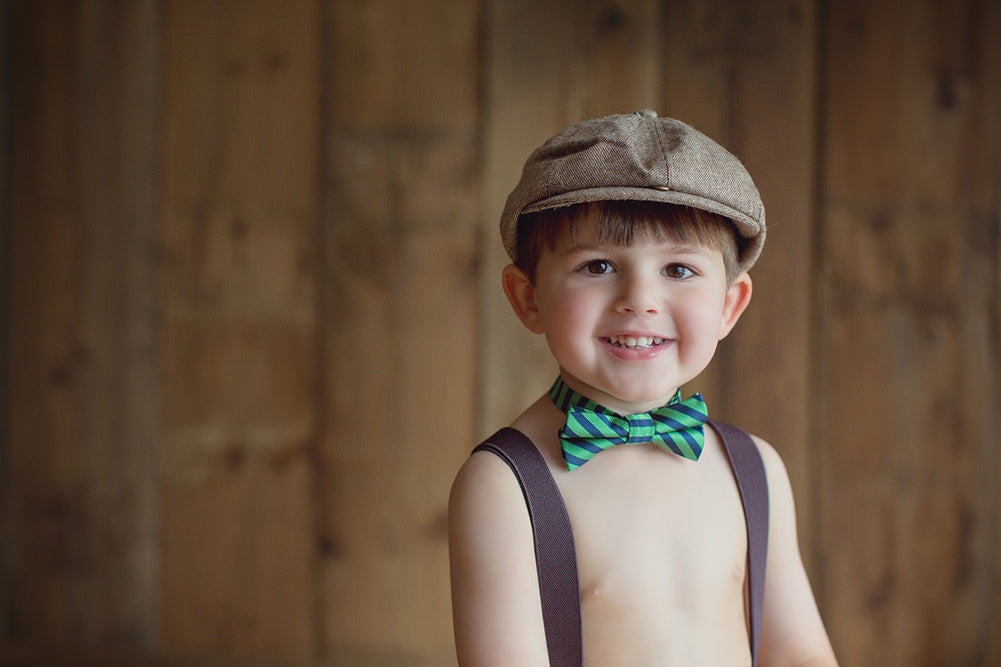 a83a1b7feaa3 Boy's Hat Tan and Brown Newsboy Caps – Born To Love Clothing
