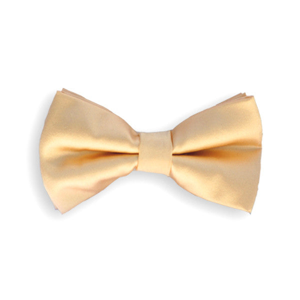 Ivory Baby Kids Bow Tie
