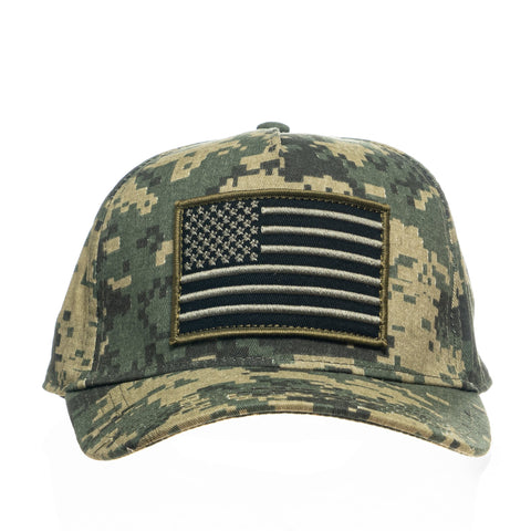 One Day Camo Knuckleheads Baby Boy Infant Trucker Hat Sun Mesh Baseball Cap