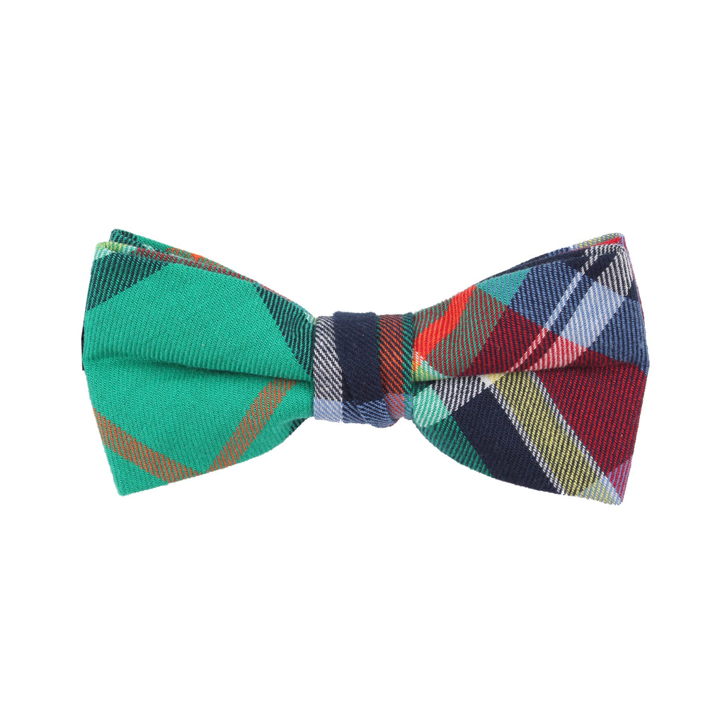 Multicolored Bow Tie
