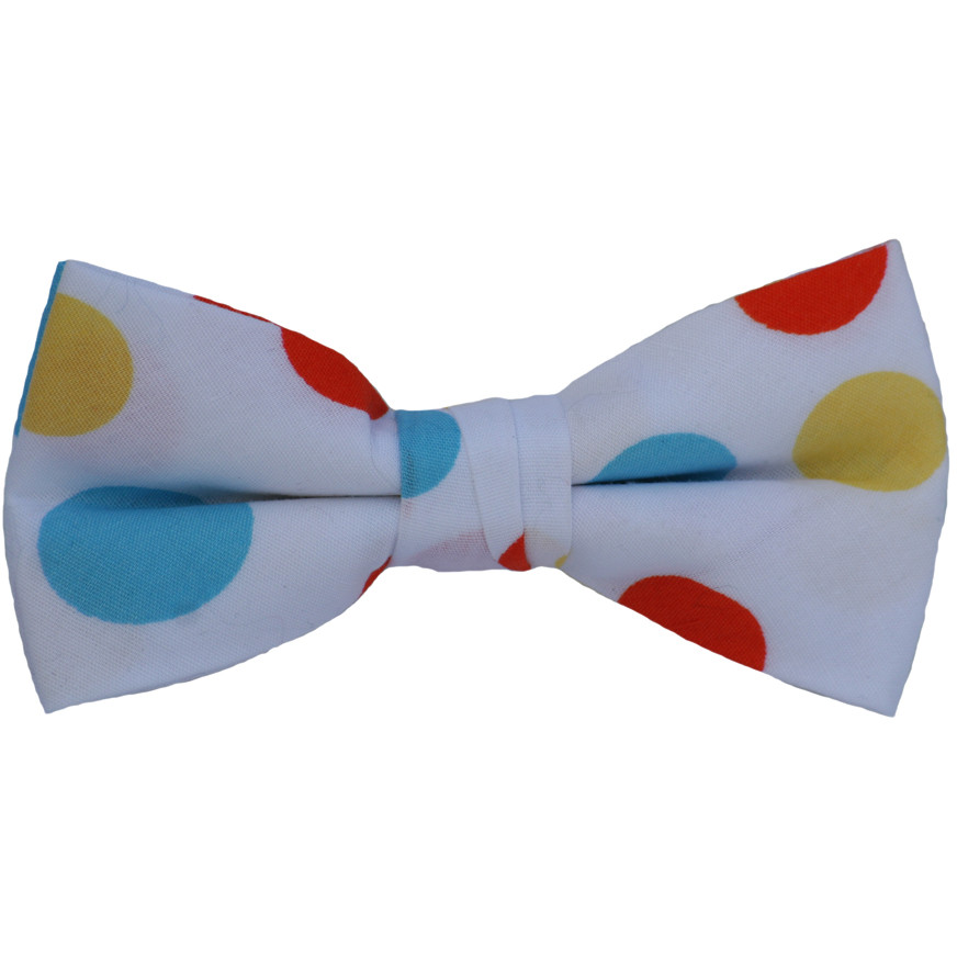 Birthday Boy Bow Tie