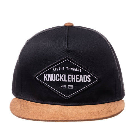 Knuckleheads USA Navy Baby Boy Infant Trucker Hat Snap Back Sun Mesh Baseball Cap