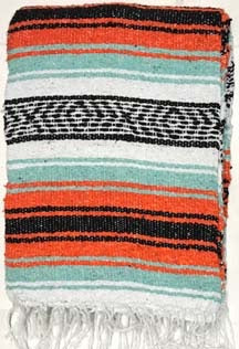 Traditional Falsa Blankets