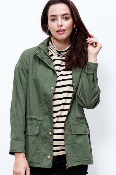 The Classic - Cargo Jacket