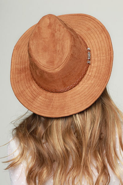 Country Rusty - Hat