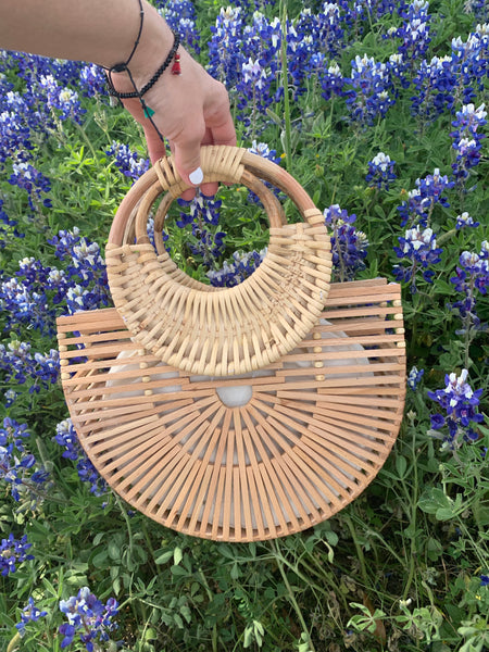 The Wooden Tote