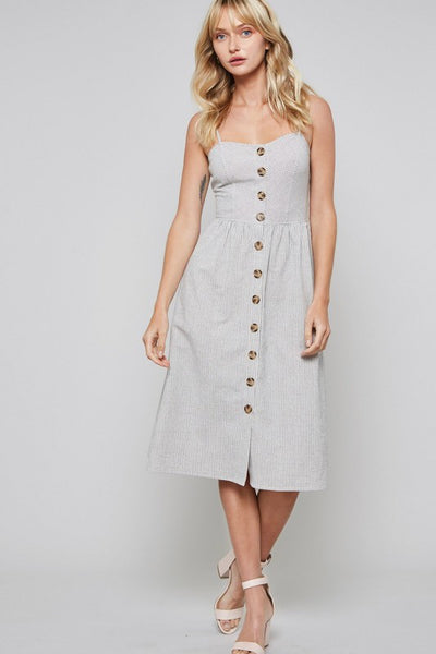 The Urban Izzy Collective Dress