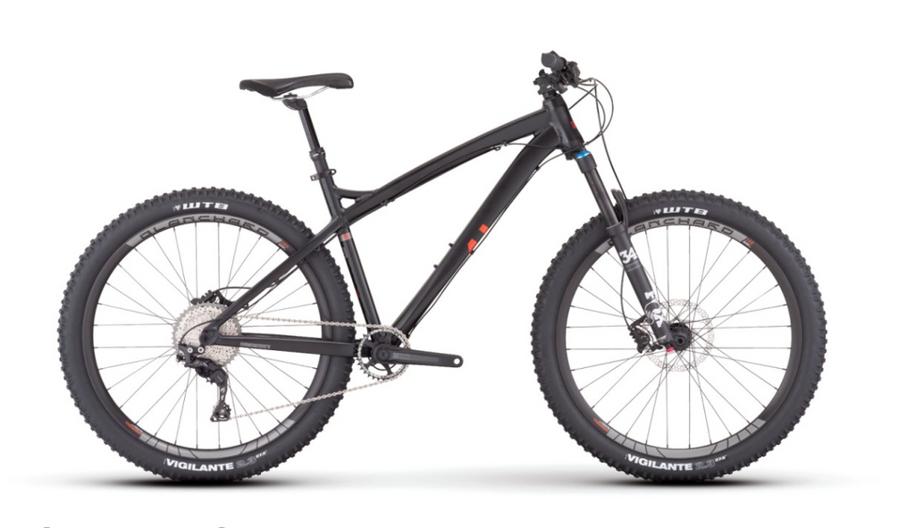 Diamondback - SYNC'R PRO Mountain – Bicycling USA
