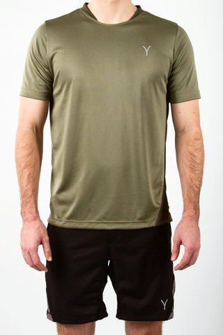 Easy Tee - Army Green