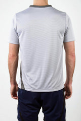 Yashel Green army Easy Tee Lightweight Breathable Made in LA Athletic