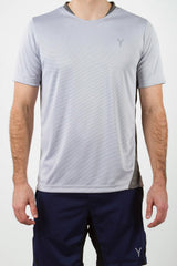 Yashel Easy Tee Lightweight Breathable Made in LA Athletic