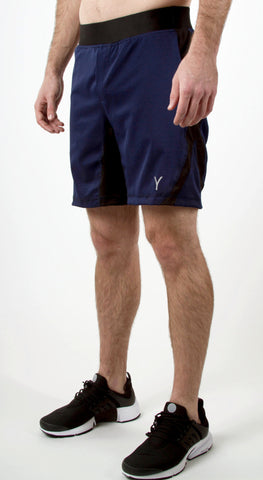Essential Shorts - Navy