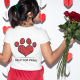 Red Roses Valentines T-Shirt