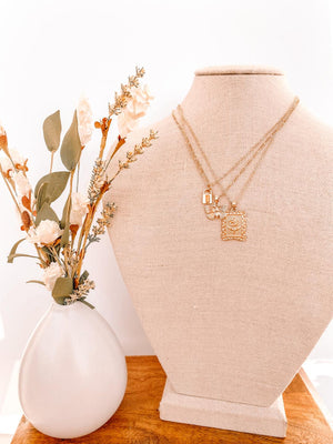 Collections Necklace
