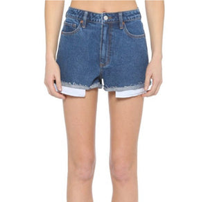 Alexia Denim Short