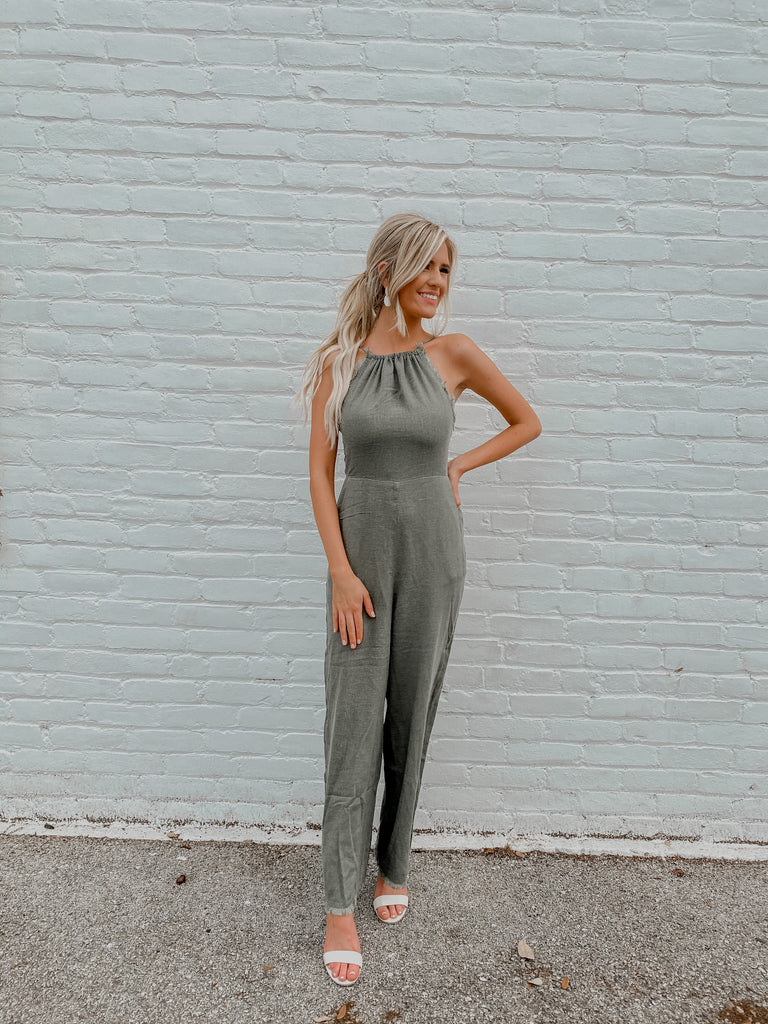 Brinkley Jumpsuit