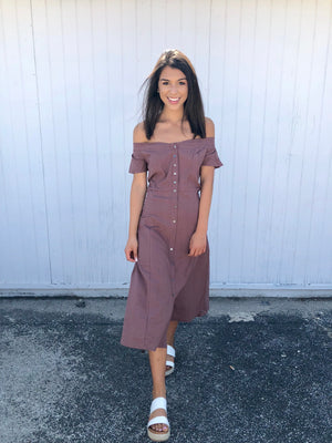 Isarella Dress